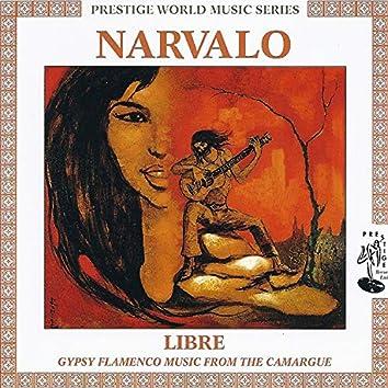 Libre - Gypsy Falmenco Music from the Camargue