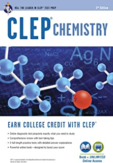 Best clep organic chemistry Reviews