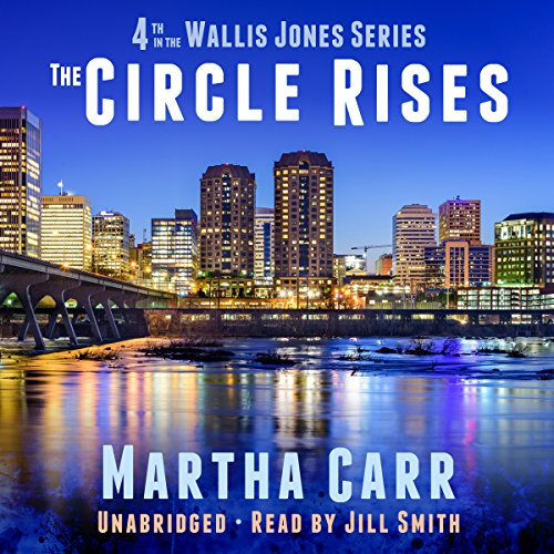 Couverture de The Circle Rises