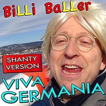 Viva Germania (Shanty Version)