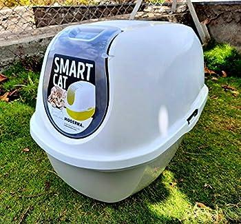 Anka - Maison de toilette Smart Cat