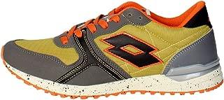 lotto R8629 RECORD VI NY Erkek Günlük Spor Ayakkabısı