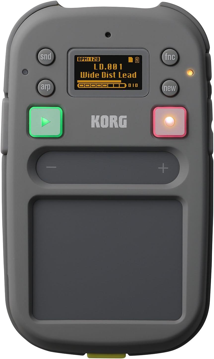 Korg Kaossilator 2S DJ with Export Controller Ableton overseas Sacramento Mall