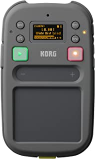 Korg Kaossilator 2S DJ Controller with Ableton Export