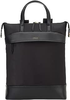 Targus AU TSB948 Newport Convertible 2-in-1 Backpack for Laptop, Black