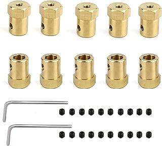 Best flexible couplings for motors Reviews