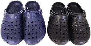 Junior/Adult surf Clogs Sizes 1-7 Beach Sandals, Garden Shoes, Shower Mules