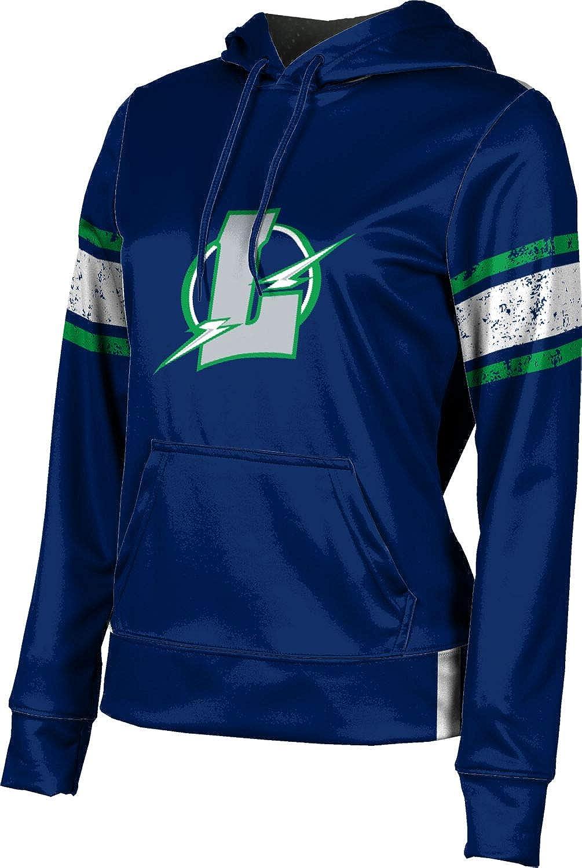 ProSphere Lapeer High School Girls' Pullover Hoodie, School Spirit Sweatshirt (End Zone)