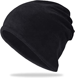 HASAGEI Slouchy Beanie for Women/Men, Face Scarf Cover Mask Neck Gaiter 3 in 1
