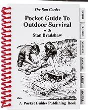 Pocket Guides - Outdoor Survival - Survival Techniques - Surviving - Guide to Outdoor Survival - Ron Cordes - Stan Bradshaw