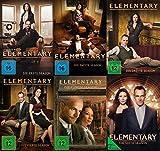 Elementary Staffel 1-6 (36 DVDs)