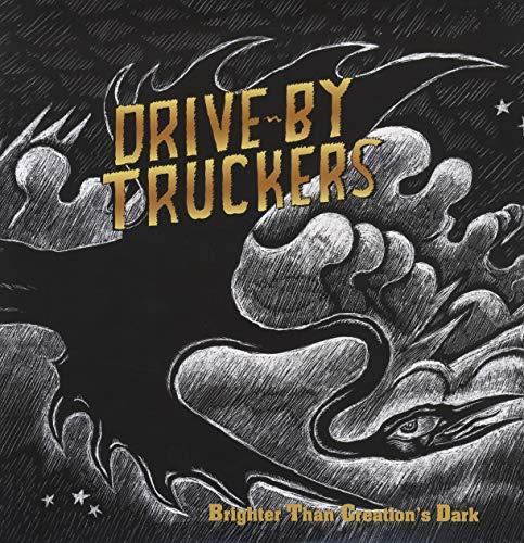 Brighter Than Creation's Dark [Vinyl LP]