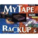 Pertec–mytapeバックアップ1600Mバイトマルチメディア内部Travanテープドライブ
