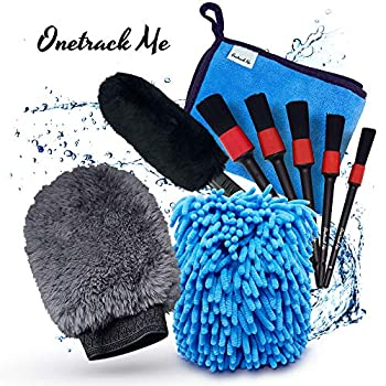 Best motorcycle cleaning brush Reviews