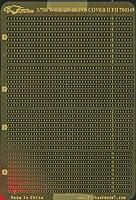 1/700 日本海軍舷窓II