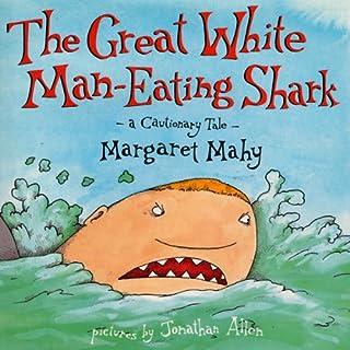 The Great White Man-Eating Shark cover art