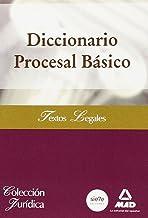 Diccionario Procesal Básico (Juridica (mad))