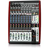 Behringer UFX 1204 - Mesa de mezclas analógica, procesador de FX dual con 16 presets editables...