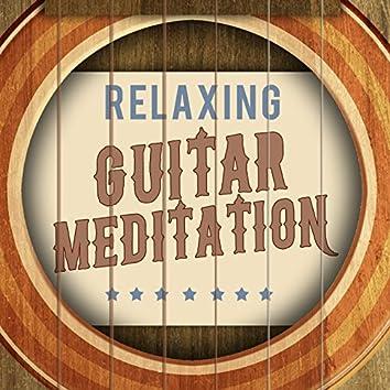 Relaxing Guitar Meditation