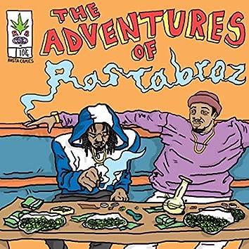 Adventures of Rastabroz