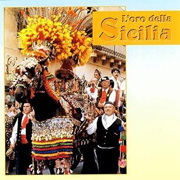 L'Oro Della Sicilia