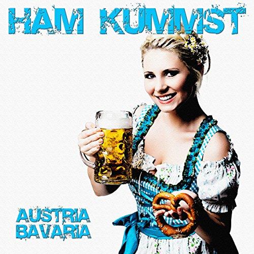 Ham kummst (Karaoke Instrumental Carpool Edit)
