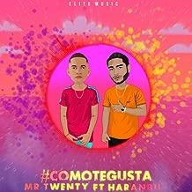 Como Te Gusta (feat. Haranbu)