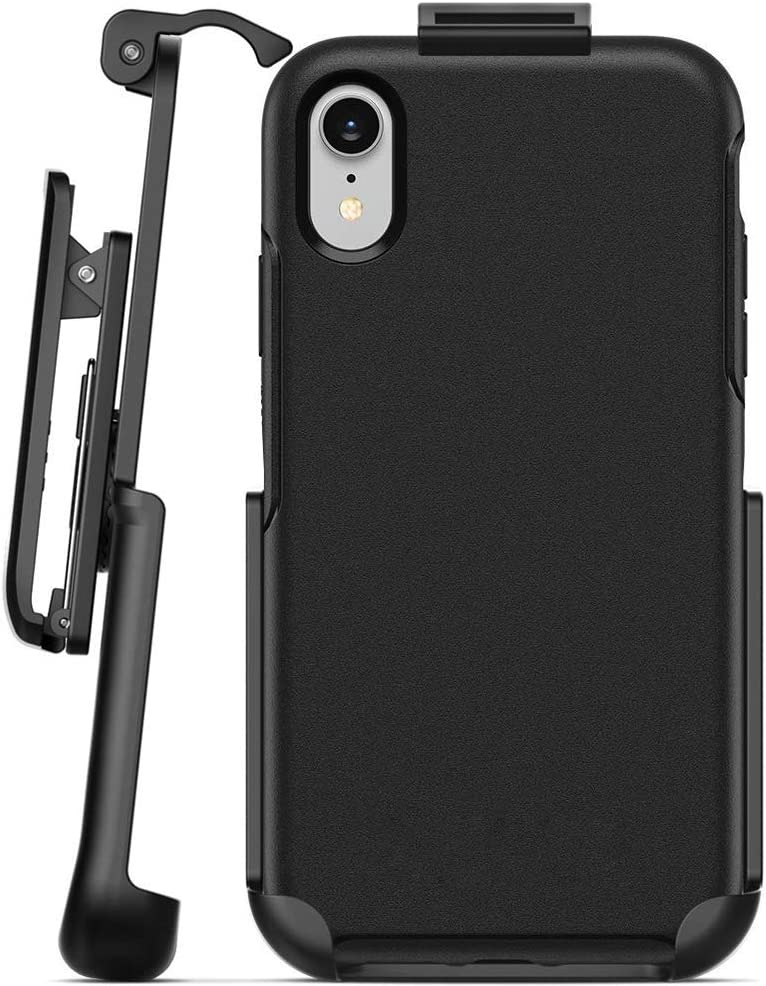 Encased Belt Clip for Otterbox Symmetry Series - Apple iPhone XR (Holster only - case is not Included)