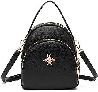 Fashion Mini Backpack Purse for Women Girls Cute Shoulder Bags