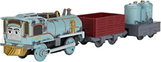 Fisher-Price Thomas & Friends TrackMaster, Lexi the Experimental Engine