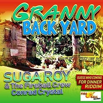 Granny Back Yard