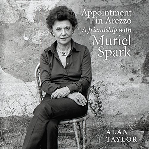 Appointment in Arezzo cover art