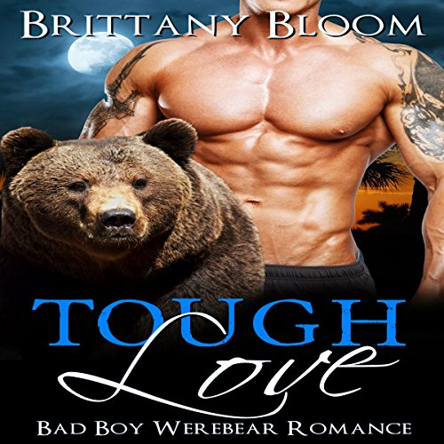 Tough Love audiobook cover art