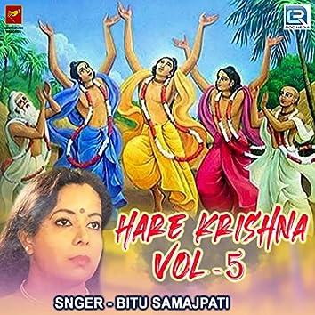 Hare Krishna Vol 5
