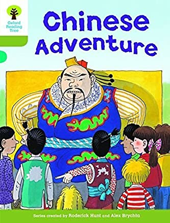 Oxford Reading Tree: Stage 7: More Stories A: Pack of 6 by Roderick Hunt(2011-01-01)