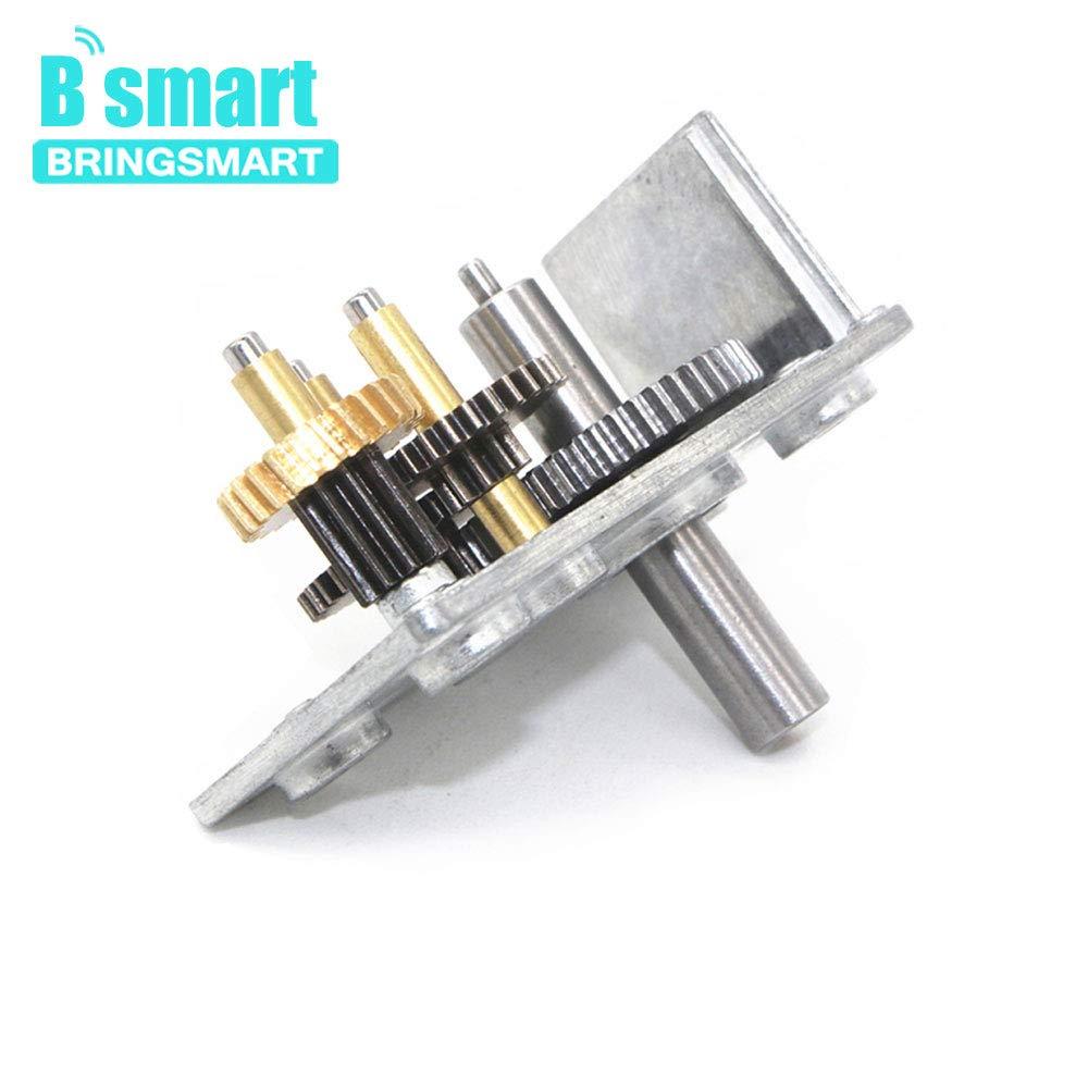 Along-jb37y520 Gear Motor Micro Dc Gear Motor 6v 12v 24v motores eléctricos