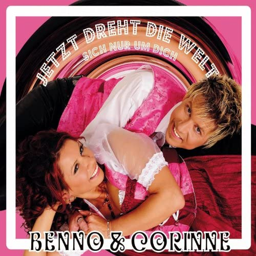 Benno & Corinne Bogner
