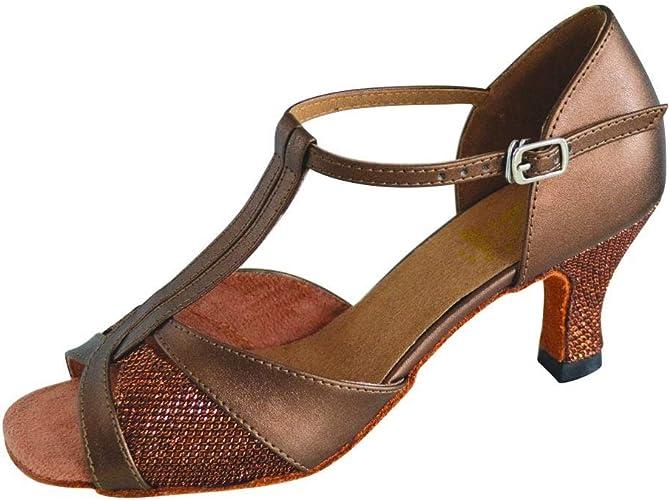 Roch Valley Chaussures de Danse RVCASSIE Femme