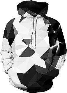 Fashion Sweatshirts Men/Women 3D Printed Hoodies Pullover Tops