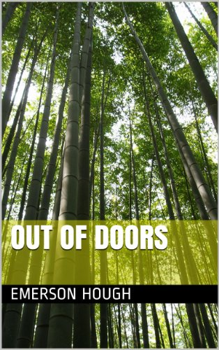 Out of Doors (English Edition)