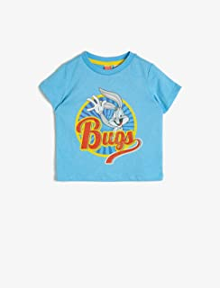 Bugs Bunny Lisansli T-Shirt