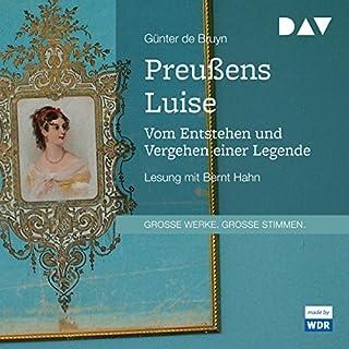 Preußens Luise Titelbild