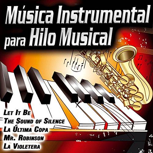 Música Instrumental Hilo Musical. Ambiente de Estudio. Relajación,...