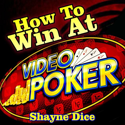 How to Win Big @ Video Poker cover art