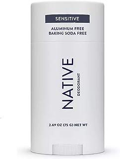 دئودورانت بومی - خوشبو کننده طبیعی برای خانم ها و آقایان - بدون جوش شیرین - حاوی پروبیوتیک - فاقد آلومینیوم