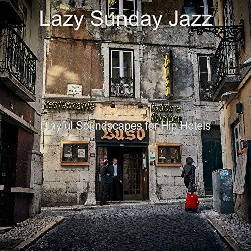 Lazy Sunday Jazz