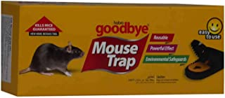 Goodbye Small Mouse Trap