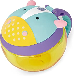 Skip Hop Toddler Snack Cup, Unicorn
