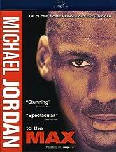 Michael Jordan to the Max [Blu-ray] [Importado]