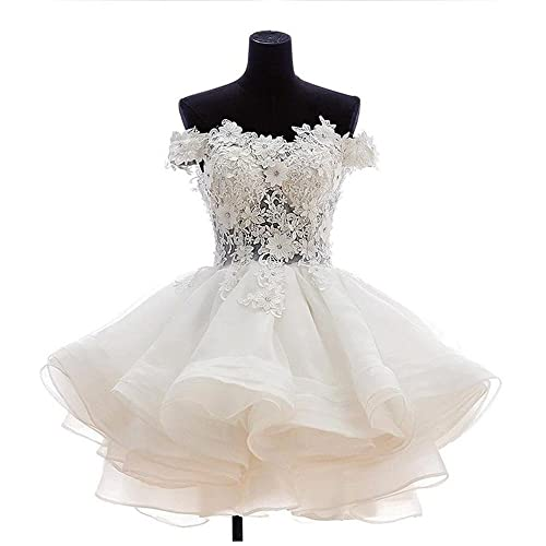 best selling best website for discount Short White Prom Dresses: Amazon.com